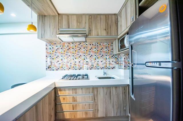 Apartamento para alugar com 2 dormitórios em Meireles, Fortaleza cod:771547 - Foto 5