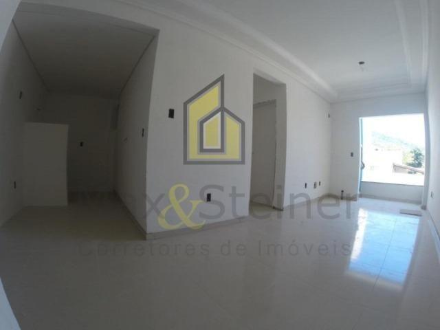 Ingleses& Belo Apartamento 01 dormitório. Sacada com Churrasqueira! Floripa-SC - Foto 9
