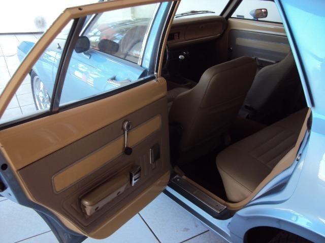 Maverick sedan v8 302 super luxo gasolina automático - Foto 18