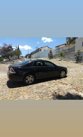 Ford Fusion 2.3 SEL 16V Gasolina Preto 4P Automático e Teto Solar - Foto 2