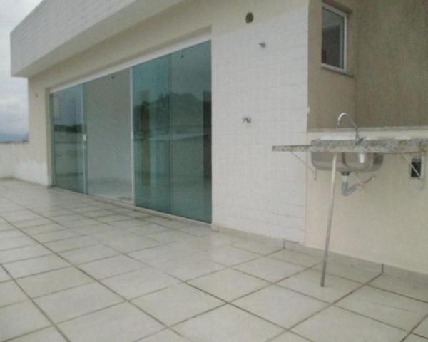 Cobertura com 2 dormitórios à venda, 140 m² por R$ 349.000,00 - Centro - Mesquita/RJ - Foto 5