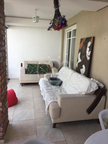 Casa à venda com 3 dormitórios em Ipanema, Porto alegre cod:CA010568 - Foto 4