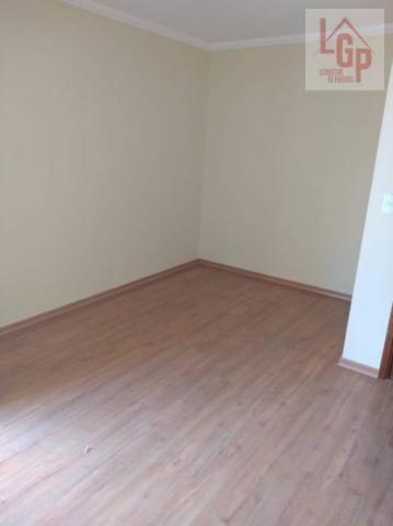 Apartamento para Venda em Poços de Caldas, Residencial Greenville, 2 dormitórios, 1 suíte, - Foto 7
