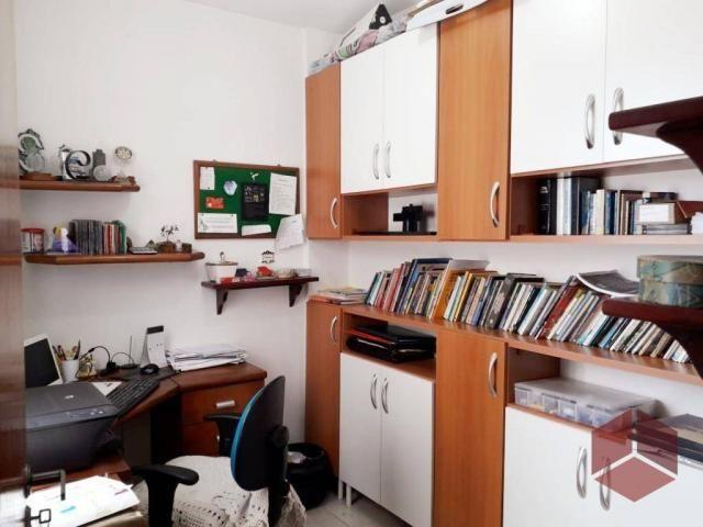 Apartamento à venda, 115 m² por R$ 735.000,00 - Balneário - Florianópolis/SC - Foto 13