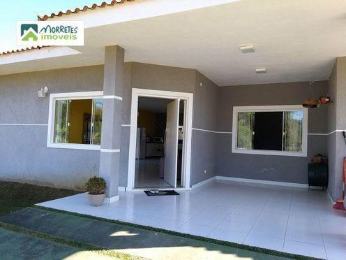 Casa à venda no bairro Sitio Do Campo - Morretes/PR - Foto 2
