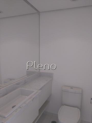 Apartamento à venda com 3 dormitórios em Taquaral, Campinas cod:AP005418 - Foto 17