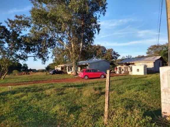 Chácara à venda em Loteamento cataratas, Foz do iguacu cod:6605 - Foto 2