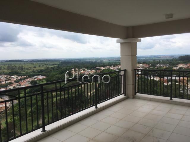 Apartamento à venda com 3 dormitórios em Jardim chapadão, Campinas cod:AP008512 - Foto 5