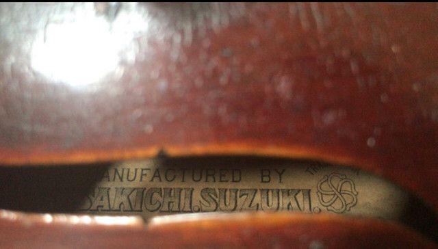 urgente - violino massakichi - Foto 2