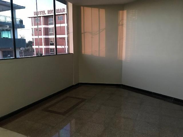 Excelente Sala/Ponto Comercial + 100 m² + No Centro de Macapá + 1? Andar - Foto 5