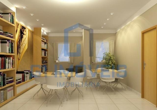 Apartamento 2 e 3 quartos, Solar Campinas! - Foto 7