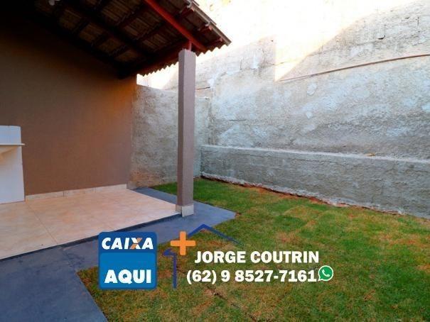 Casa em Trindade de 2 Quartos R$ 126.000,00 Doc. incluso - Foto 8