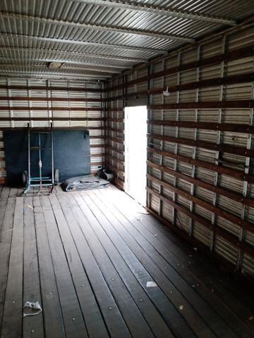 Baú de truck 8 metros - Foto 6