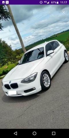 BMW 118i 1.6 turbo 170 cavalos completa - Foto 2