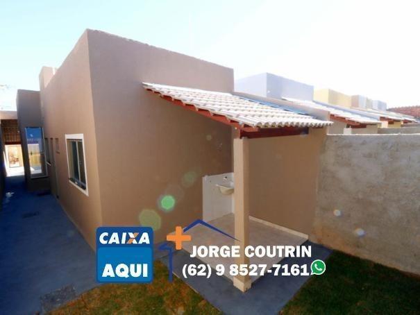 Casa em Trindade de 2 Quartos R$ 126.000,00 Doc. incluso - Foto 10