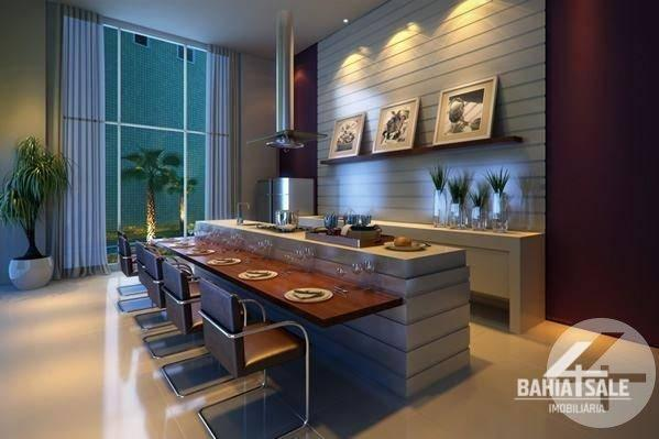 Apartamento Residencial à venda, Jaguaribe, Salvador - . - Foto 5