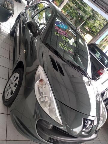 Peugeot 207 2011 - Foto 3