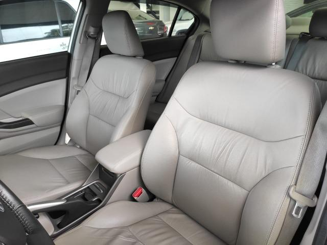 Civic LXR 2.0 - Foto 6