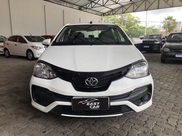 Etios 2019 1.5 X Sedan automático, extra - Foto 2