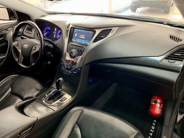 Hyundai Azera 2015 - Foto 5
