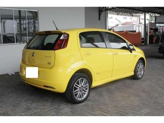 Fiat Punto 1.8 Sporting 16V - Foto 4