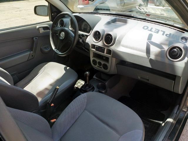 Volkswagen Gol 1.0 flex 2p manual Comece a pagar só em Setembro - Foto 9