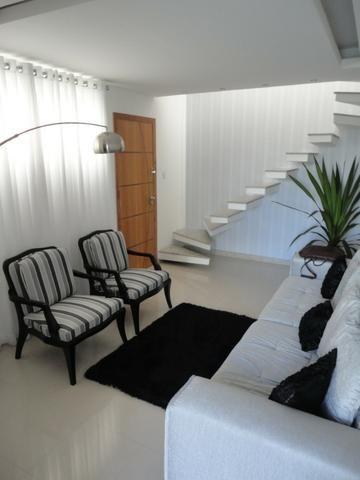 Apartamento Triplex em Boa Morte - Barbacena - Foto 14