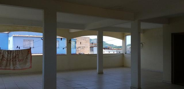 Casa 3 qt.2 wc .varanda.sala .cozinha.area de churrasco.area deposito ou loja - Foto 5