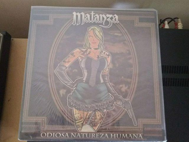 Vinil Matanza
