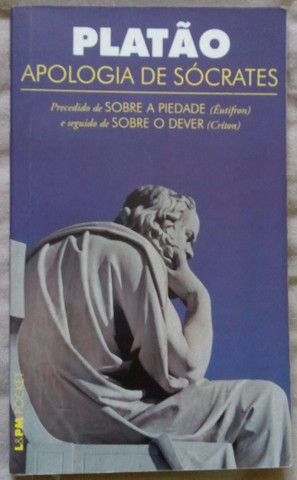 Filosofia (Sócrates, Aristóteles, Agostinho, Hobbes e Dostoiévski)