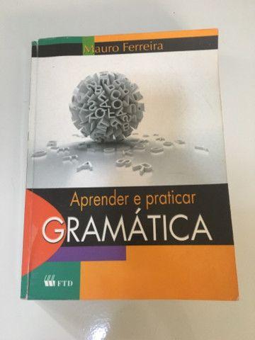 Gramática FTD