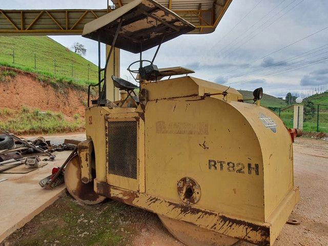 Rolo Compactador MULLER / 99 Liso RT 82 H - Foto 2