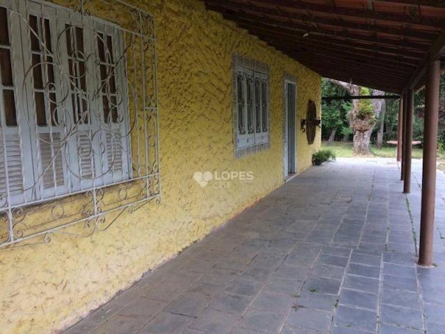Casa à venda, 3360 m² por R$ 450.000,00 - Inoã - Maricá/RJ - Foto 8