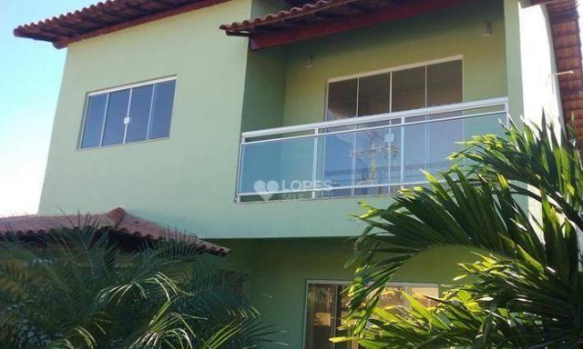 Casa com 3 dormitórios à venda, 182 m² por R$ 450.000,00 - Chácaras de Inoã (Inoã) - Maric - Foto 3