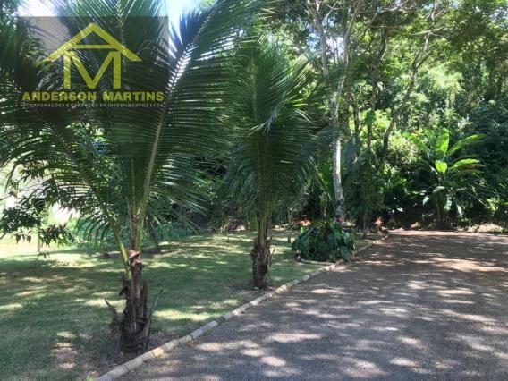 Chácara à venda com 3 dormitórios em Village do sol, Guarapari cod:15917 - Foto 8