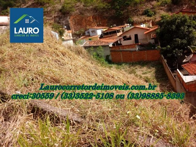 Terreno grande com 375 m² no Bairro Concórdia - Foto 3