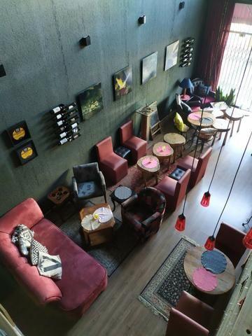 6659 Lindo Ponto Comercial para Restaurante Bistrô e Bar no Santa Mônica