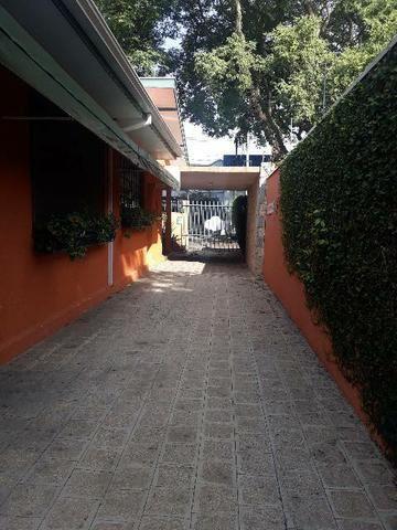 Casa com 175m2 e terreno ZR4 de 450,80 m2 Rebouças - Foto 5
