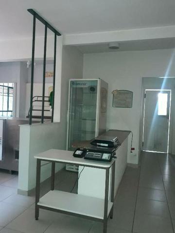 Casa com 175m2 e terreno ZR4 de 450,80 m2 Rebouças - Foto 12