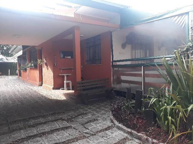 Casa com 175m2 e terreno ZR4 de 450,80 m2 Rebouças - Foto 14