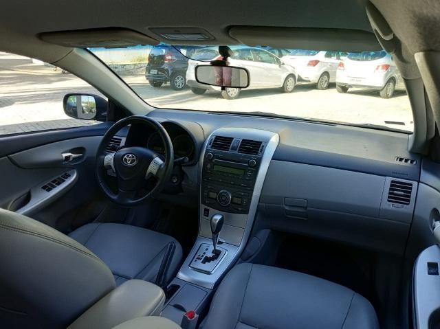 Corolla 2012/2013 2.0 xei 16v flex 4p automático - Foto 3