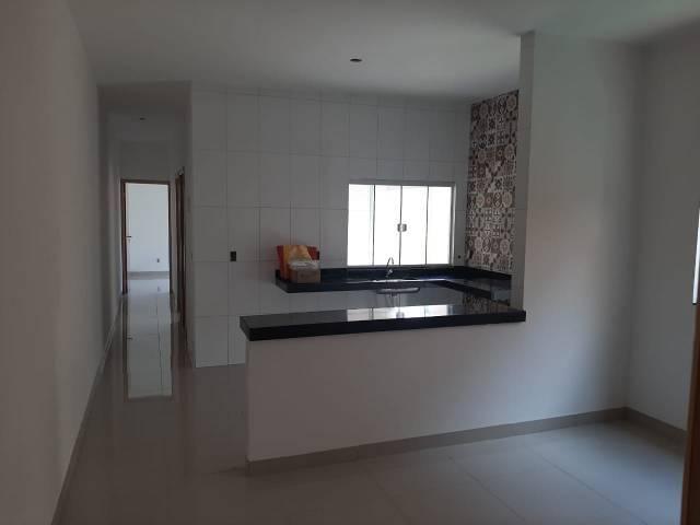 Casa três quartos Itaipu  - Foto 3