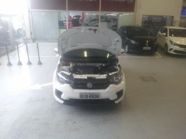 FIAT MOBI LIKE 1.0 8V Branco 2017/2018 - Foto 12