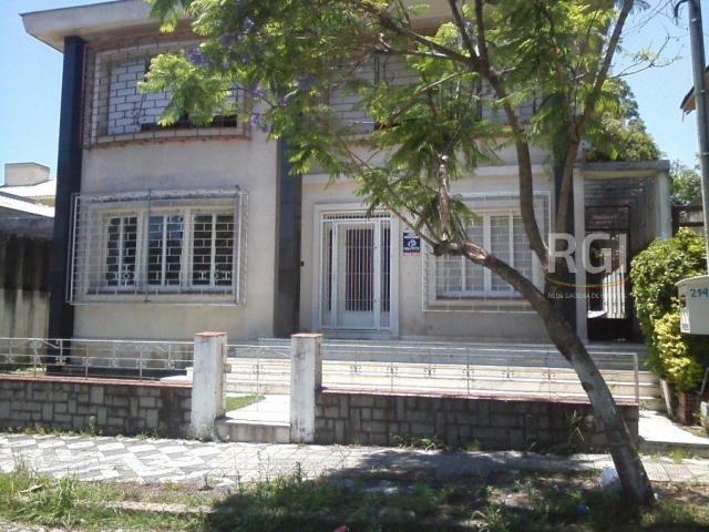 Casa à venda com 5 dormitórios em São joão, Porto alegre cod:EX6090
