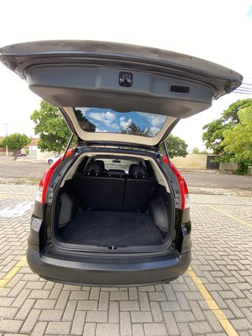 Honda CR-V LX 2013-2013 único dono!! - Foto 14