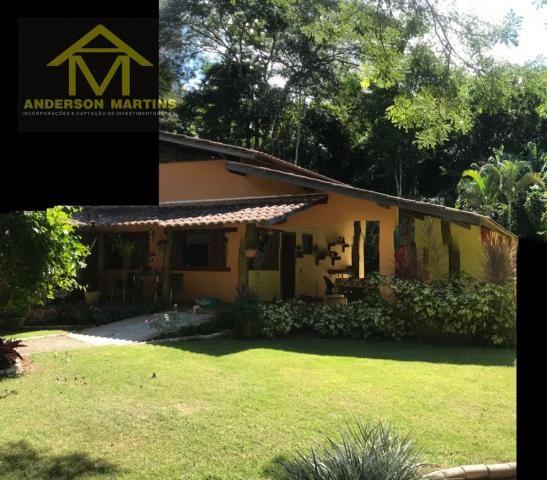 Chácara à venda com 3 dormitórios em Village do sol, Guarapari cod:15917 - Foto 20