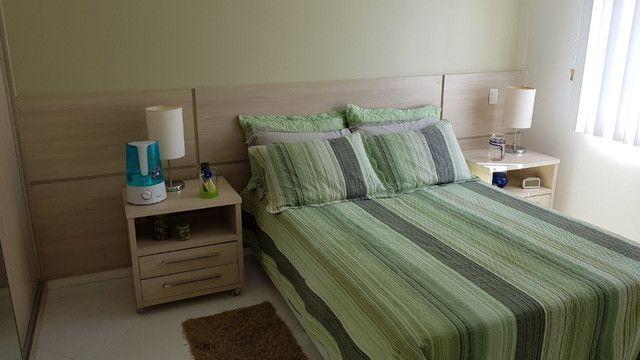 Cobertura 2 Suites, Praia do Forte - 1 Quadra da Praia - 2 Vagas - Foto 8