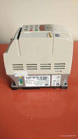 Inversor de frequência WEG CFW 08 - Foto 3