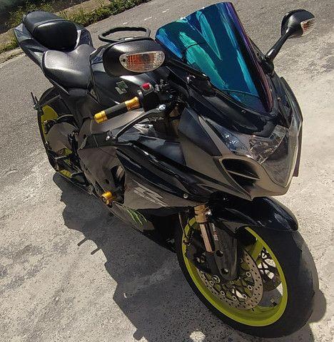 Suzuki srad gsxr r 1000