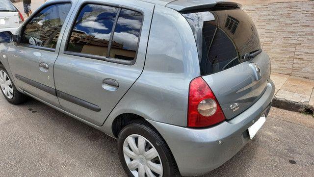 Clio 1.6 Hatch Completo Financio - Foto 6